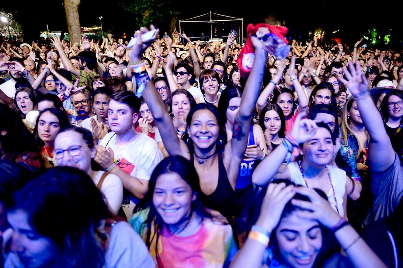 Portamerica 2018: música, gastronomía, Atlántico y sostenibilidad