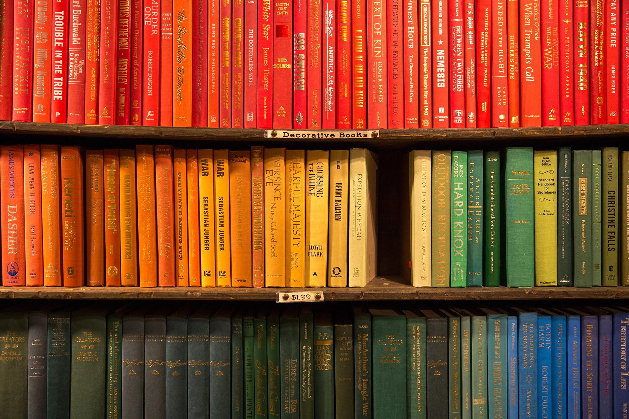 Book porn á galega, ou de como os libros son –tamén aquí- o novo cool