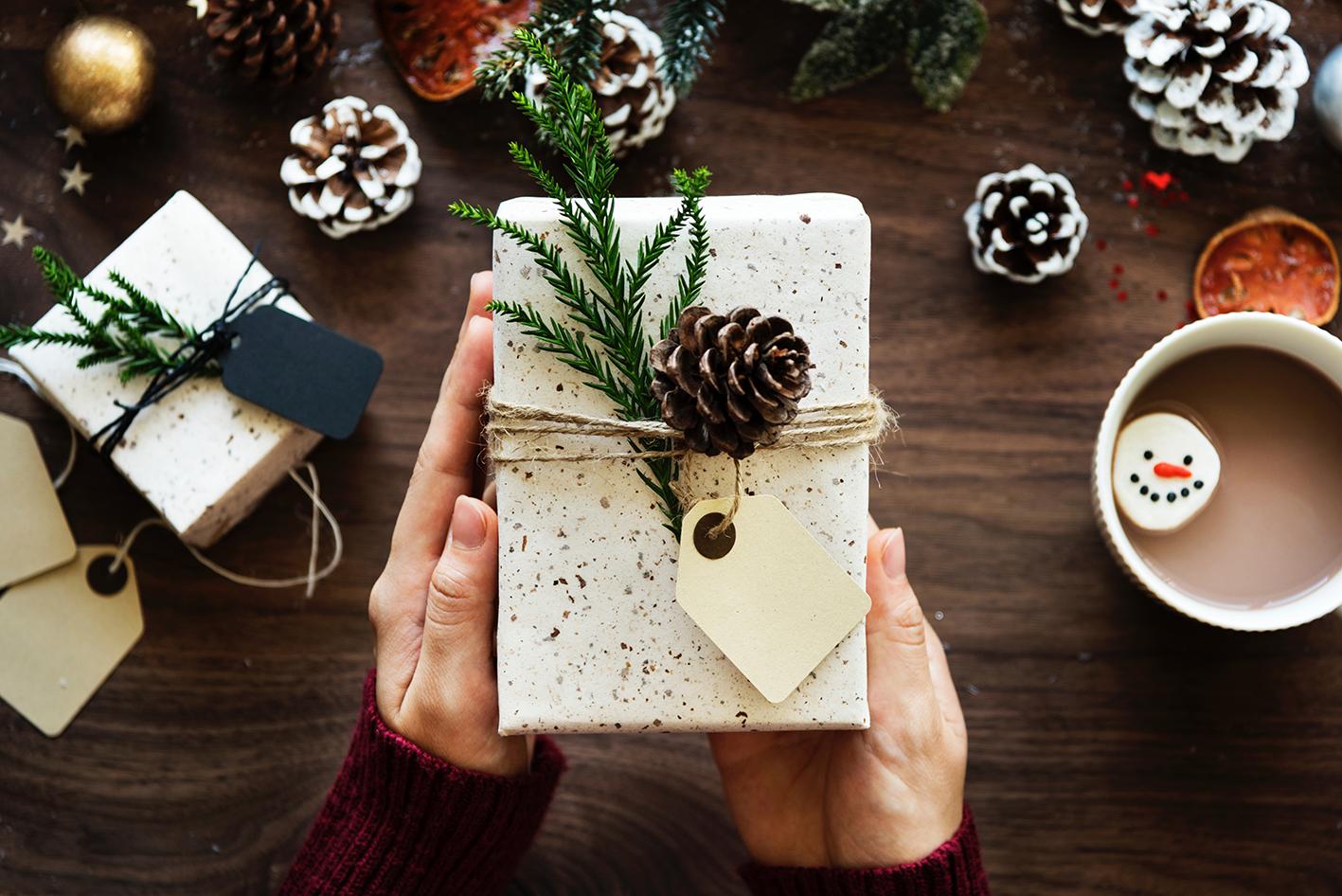 5 ideas para regalar esta Navidad