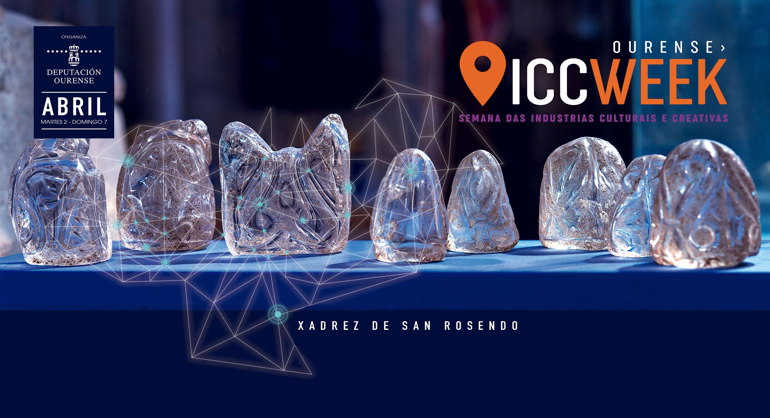 Ourense ICC Week