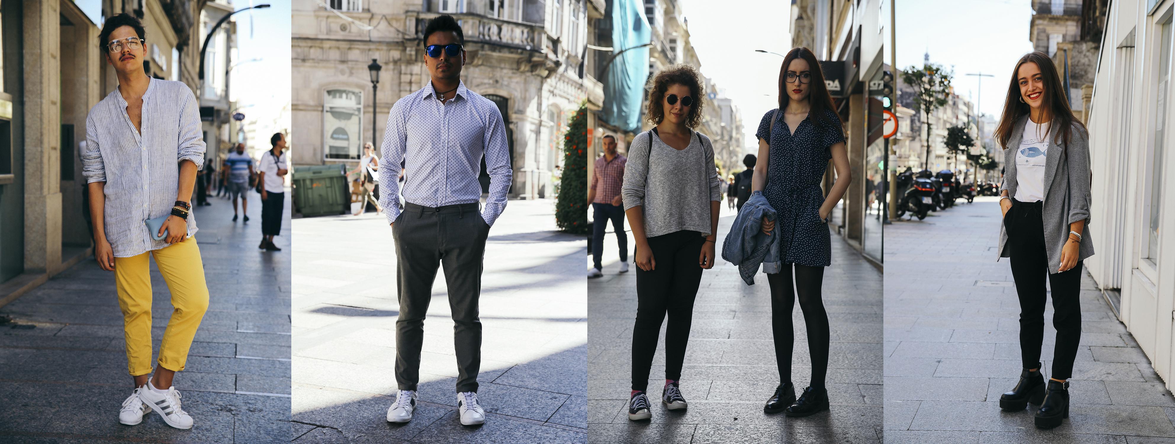 Moda na Rúa Oct.18